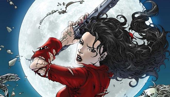 Další díl paranormální romance se zaměří na nekromantské schopnosti hrdinky. Zdroj: Marvel
