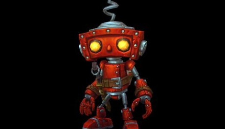 OBR.: Bad Robot