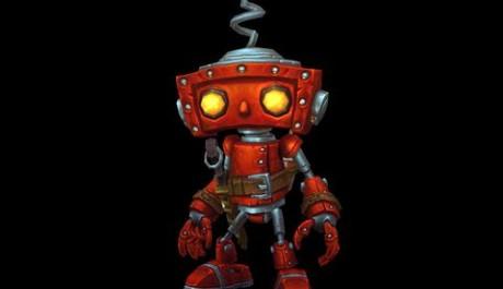 OBR.: Bad Robot
