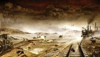 China Miéville: Kolejmoří (ilustrační)
