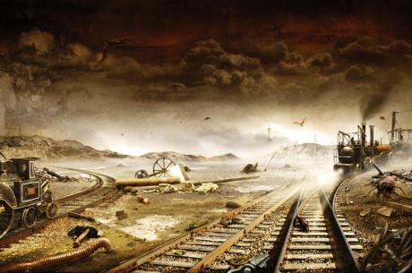 Nového Miévillova románu se dočkáme v druhé polovině dubna. Autor: Vincent Chong