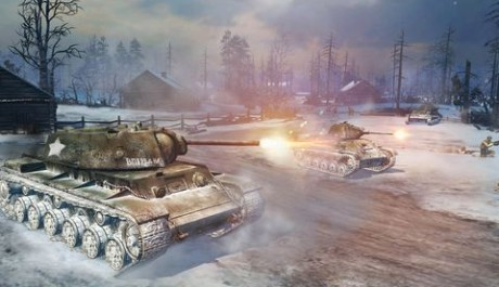 OBR.: Company of Heroes 2