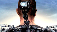 FOTO: Matt Damon ve filmu Elysium