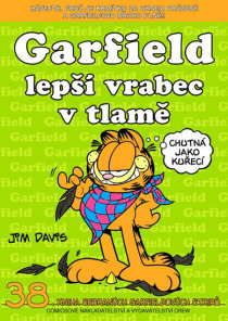 Jim Davis: Garfield