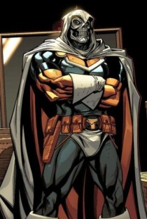 Jim Lee:Taskmaster