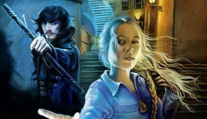 V dubnu se čtenáři mohou těšit na městskou fantasy Detektivní kancelář Sirius. Autor: Jana Šouflová
