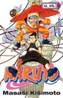 Masashi Kishimoto: Naruto