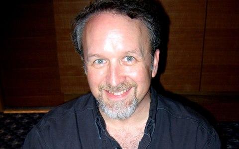 Spisovatel Michael A. Stackpole dorazí v létě na Festival fantazie. Zdroj: Festival fantazie