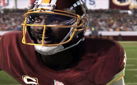 FOTO: EA Sports Ignite Engine Madden