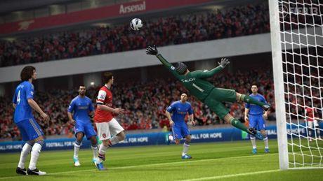 FOTO: Fifa 13 Wii U