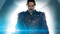 Man of Steel Crowe perex
