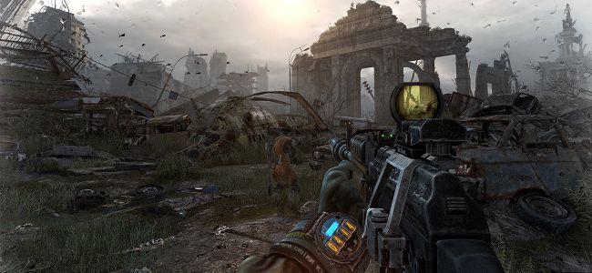 Jedním z nejdominantnějších aspektů hry je parádní grafika.