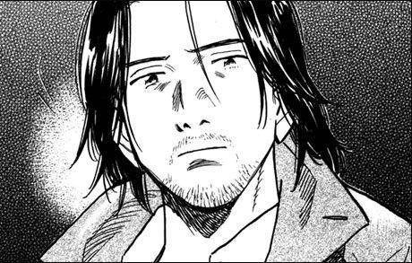 uvodni Naoki Urasawa: Monster