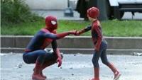 Spiderman perex