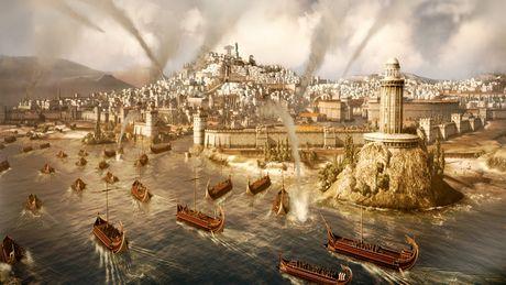 FOTO: Total War Rome 2