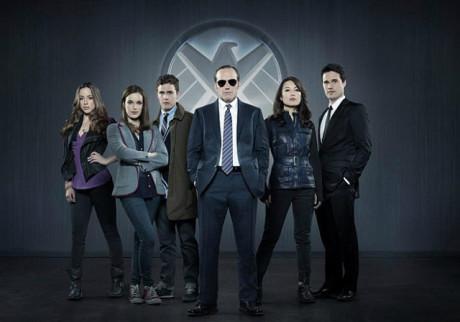FOTO: Agents of S.H.I.E.L.D.