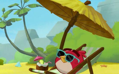 OBR.: Angry Birds