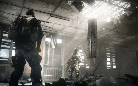 OBR.: Battlefield 4