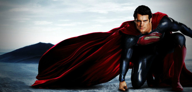 Muž z oceli se blíží. Zdroj: Warner Bros