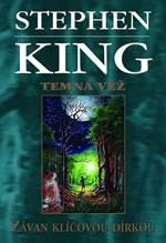 Stephen King: Závan klíčovou dírkou (malá obálka)