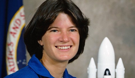 FOTO: Sally Ride