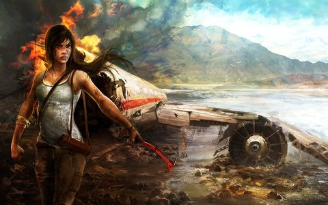 OBR.: Tomb Raider
