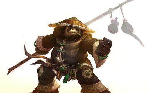 OBR.: World of Warcraft