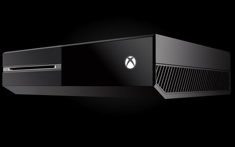 OBR.: Xbox One