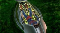 Superman Perex