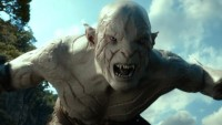 The Hobbit perex
