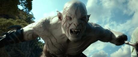 Bílý skřet zlobit! Zdroj: Warner Bros.