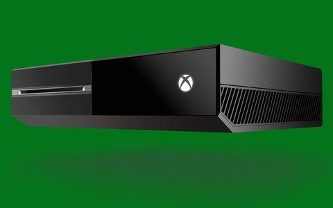 Nový Xbox připomíná svým designem staré video. zdroj: Microsoft.com