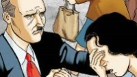 Ernie Colon: Anne Frankova - Komiksovy zivotopis