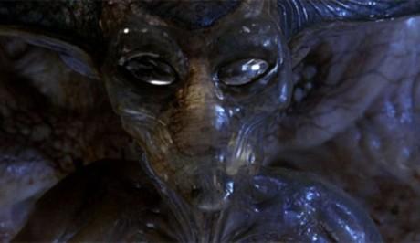 ID - Alien