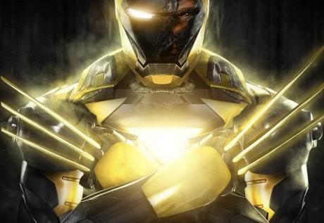 Líbí se vám Wolverine ve zbroji? Zdroj: blastr.com