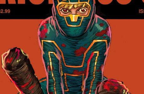 uvodni John Romita Jr.: Kick-Ass #3