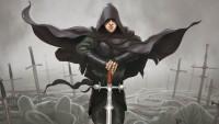 Mark Lawrence: Trnový princ (ilustrační)