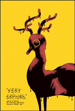 michael deforge: very casual