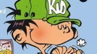 Midam: Kid Paddle #1