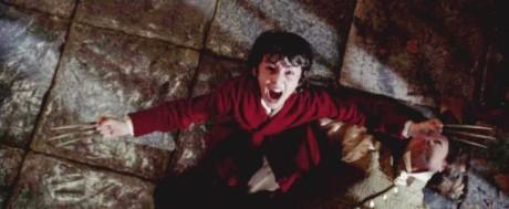 Logan je jméno spojené se smrtí jeho otce. Zdroj: 20th Century Fox