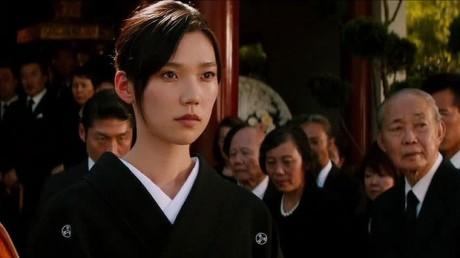 Tak takhle vypadá Mariko v novém filmu. Zdroj: 20th Century Fox