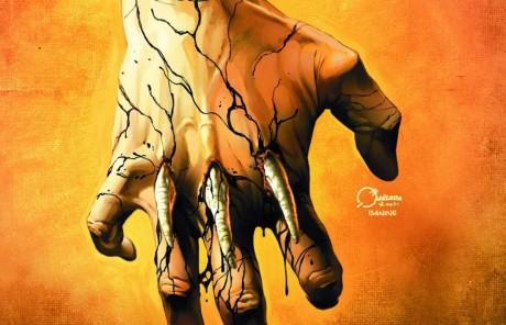 Takhle to nějak vypadalo, když Wolverine poprvé vysunul své drápy. Něco, co zbytek X-Menů viděl až mohem později, než byste čekali. Zdroj: Marvel