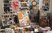 Building stories: několikrát oceněný komiks Chrise Warea