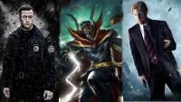 Cast Dr. Strange