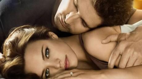 FOTO: Eric Bana a Rachel McAdams ve filmu Zakletý v čase