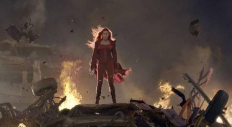 FOTO: Famke Janssen ve filmu X-Men: Poslední vzdor