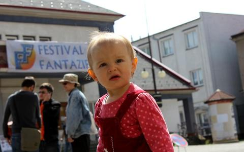 FOTO: Festival fantazie 2013