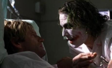 Harvey a Joker