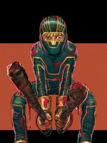 John Romita Jr.: Kick- Ass