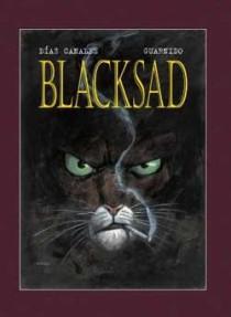 Další komiks, který slavil úspěchy byl Blacksad